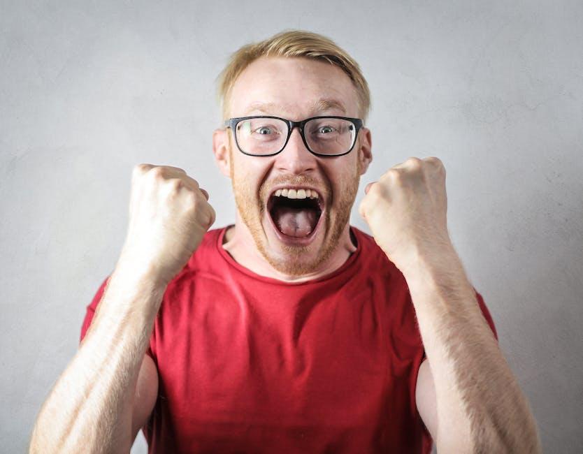พัฒนาตนเองกับการกำจัดความโกรธเพื่อการพัฒนาส่วนบุคคลที่มากขึ้น thumbnail
