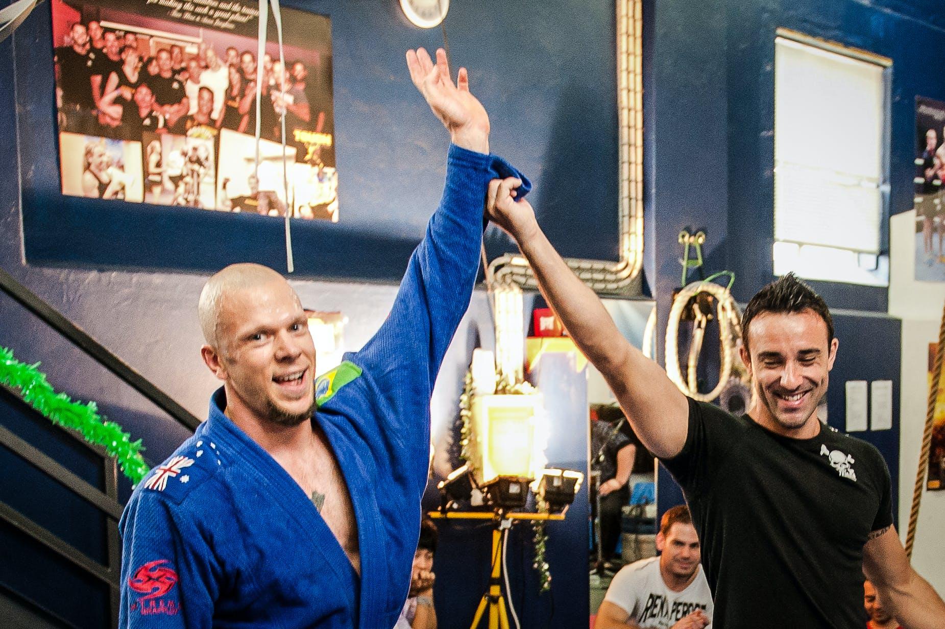 Free stock photo of brazilian jiu jitsu