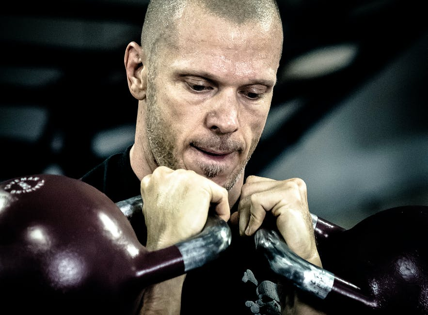 New free stock photo of man, sport, portrait