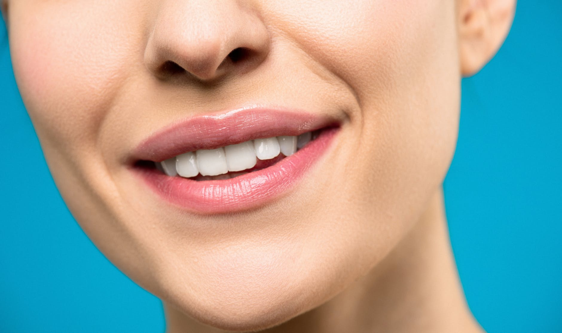 straighten your teeth with Invisalign treatment