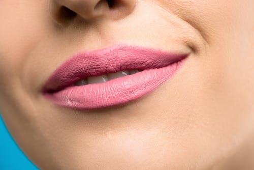 Бесплатное стоковое фото с canvacustombrief, губная помада, губы, кожа