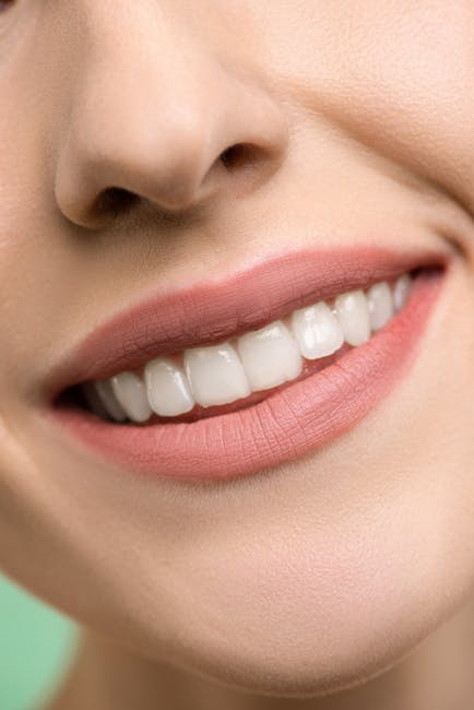 Why Teeth Whitening is Important