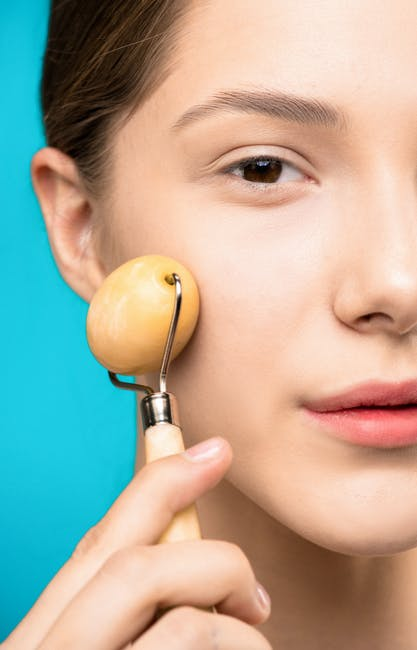 Best Facial Roller Massager