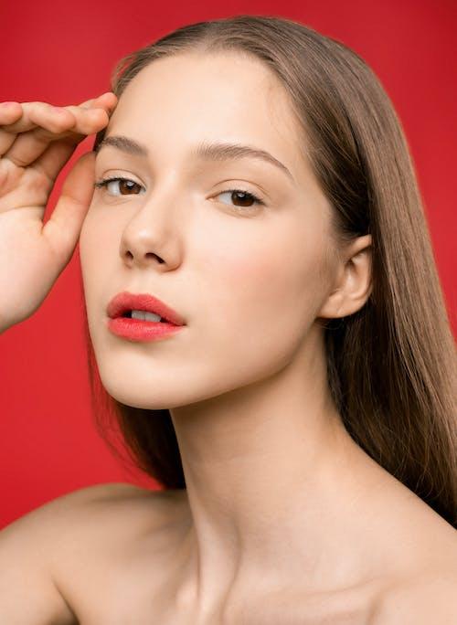 canvacustombrief, 優雅, 光鮮亮麗, 口紅 的 免費圖庫相片