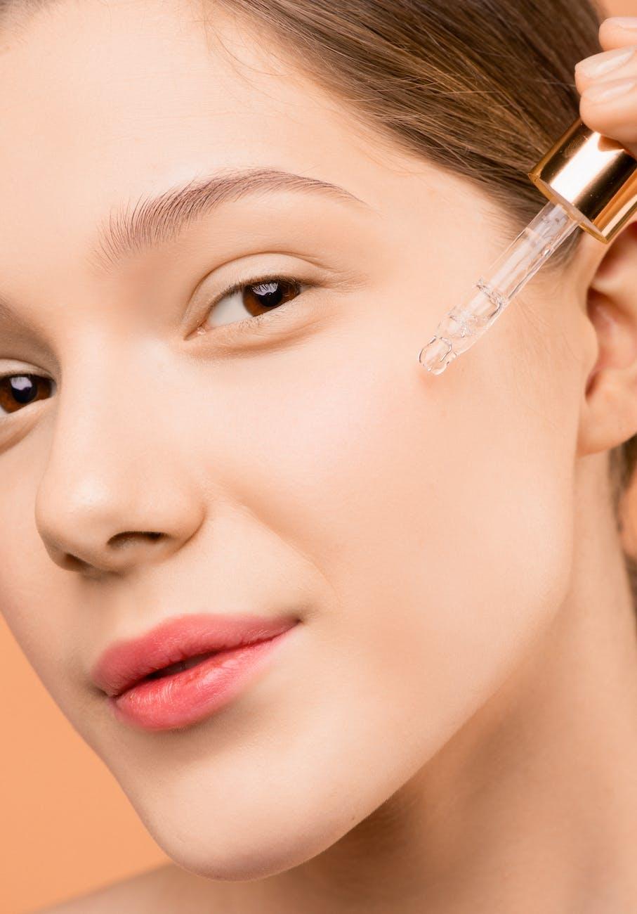10 Commandments for Using Biologi Skincare Products