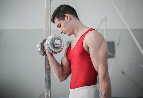 Foto profissional grátis de academia de ginástica, atividade física, ativo, bem-estar