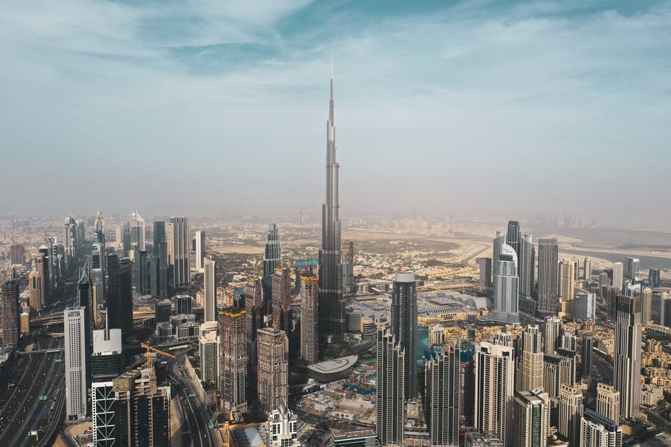Dubai financial regulator suggests security token regulation thumbnail