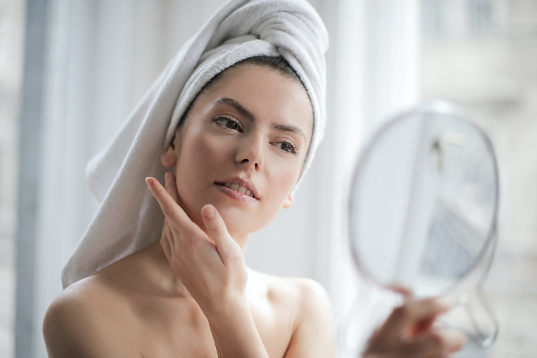 10 Commandments for Using Biologi Skincare Products