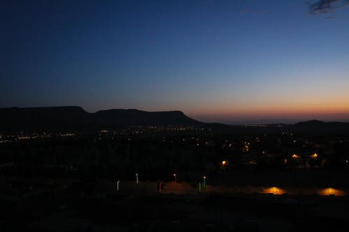 Ilmainen kuvapankkikuva tunnisteilla auringonnousu, siluetti