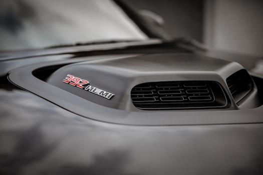 Free stock photo of car, vehicle, blur, hood