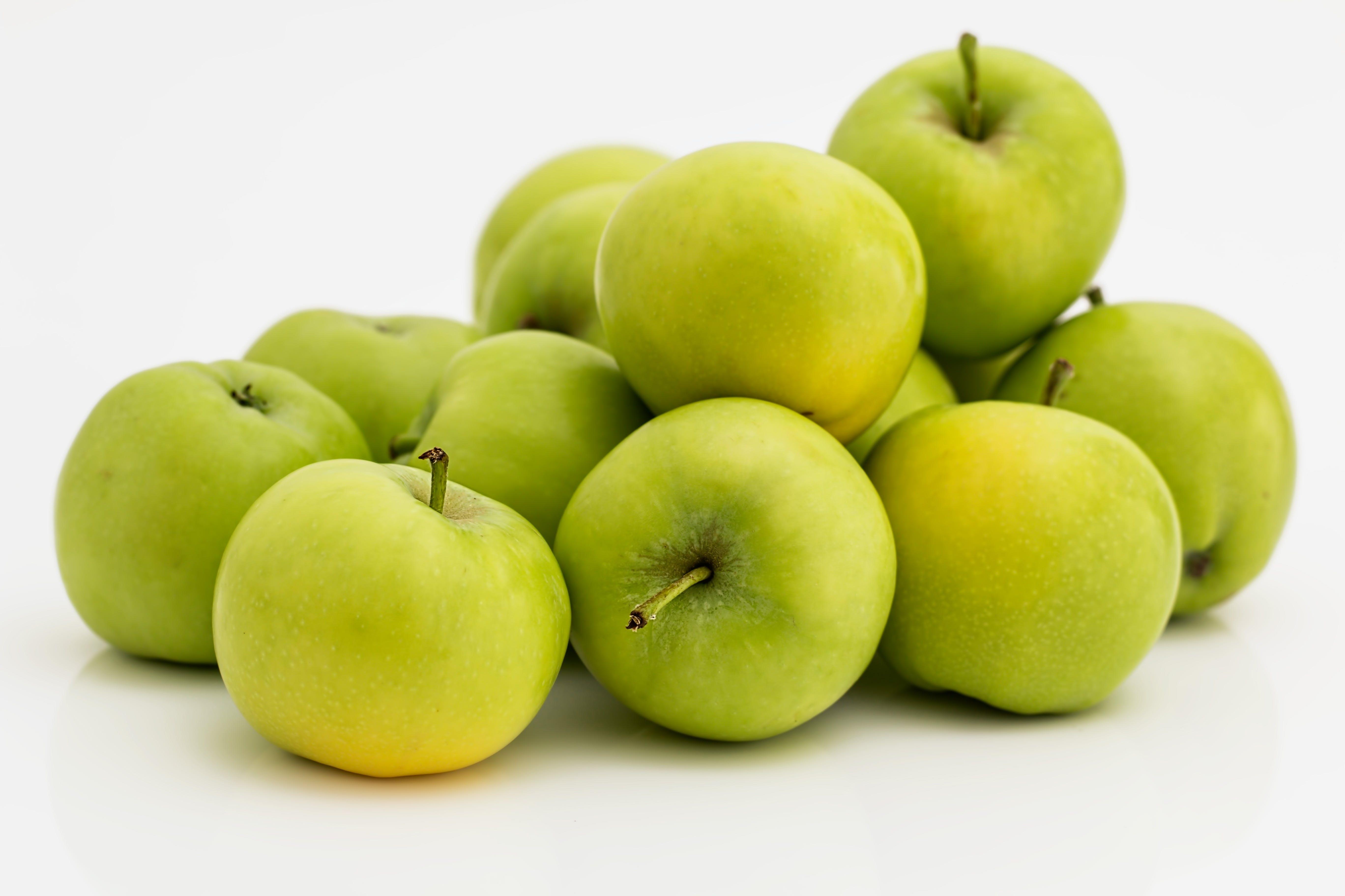 apples, diet, food