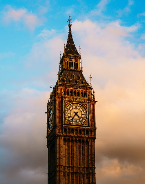 Fotos de stock gratuitas de al aire libre, arquitectura, Big Ben, campesino