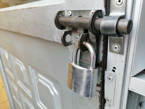 Free stock photo of lock, locked, padlock, security