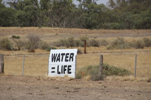 Free stock photo of #drought