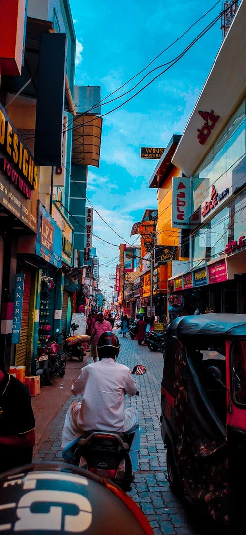 Free stock photo of beautiful, buildings, ernakulam, instagram
