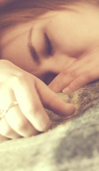 Free stock photo of dream, face, sleeping, sleep