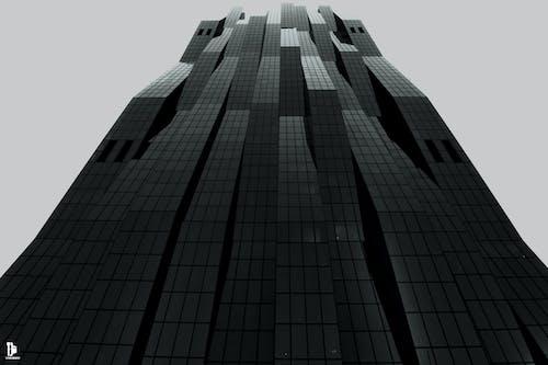Δωρεάν στοκ φωτογραφιών με vienna dc πύργος