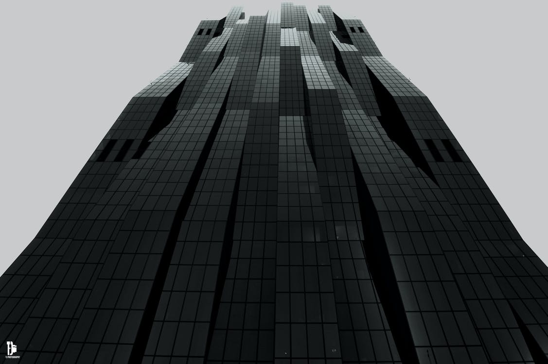 Free stock photo of vienna DC tower
