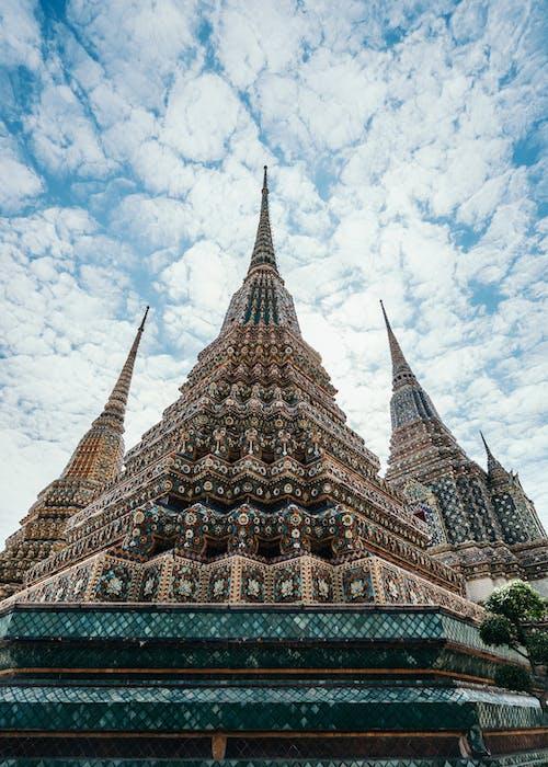 Darmowe zdjęcie z galerii z architekt, azja, bangkok