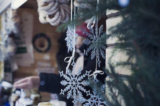 Free stock photo of holiday, festive, design, decoration