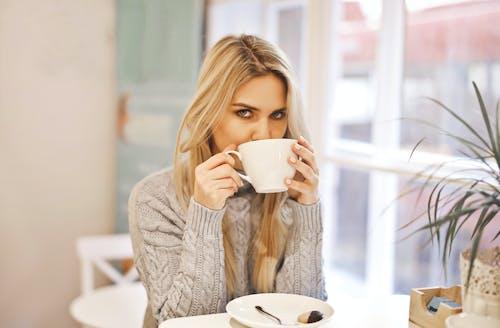 Fotos de stock gratuitas de beber, bebiendo, café, copa