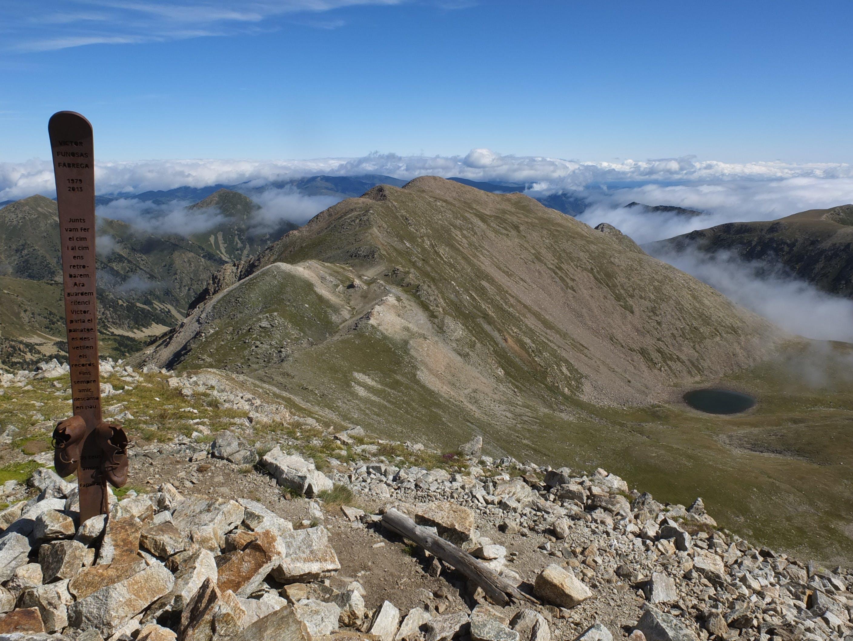 Free stock photo of mountains, nature, hiking