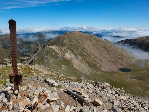 Gratis lagerfoto af bjerge, natur