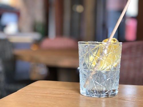Darmowe zdjęcie z galerii z drink, koktajl, kubek, lemoniada