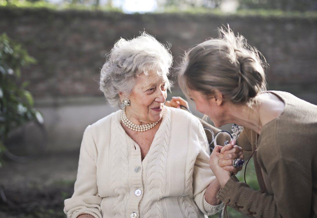 Fotos de stock gratuitas de abuela, abuelo, adultos