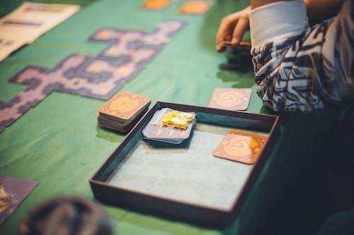 Immagine gratuita di giocare, giochi, giochi da tavolo