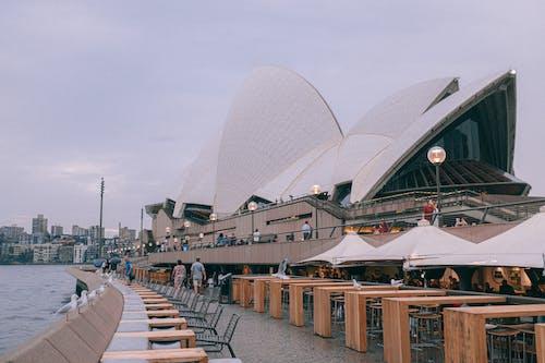 人, 城市, 建造, 旅行 的 免費圖庫相片