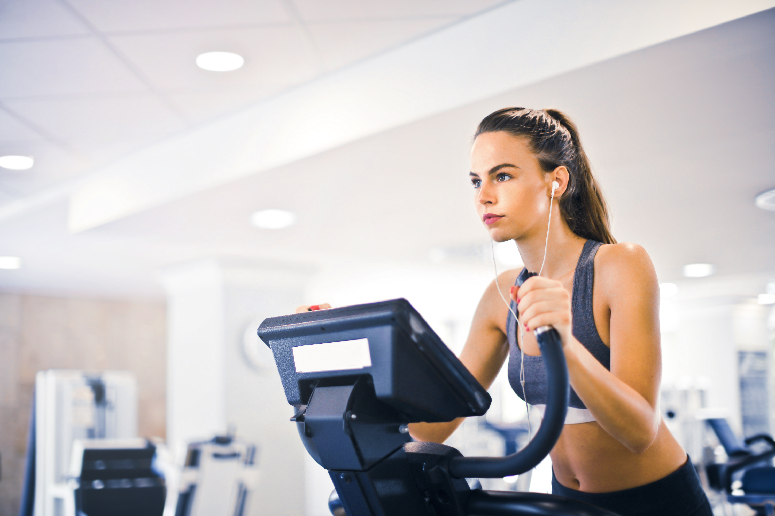 How To Workout at GYM To Lose Weight