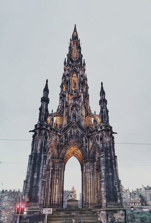 Základová fotografie zdarma na téma Edinburgh, Skotsko