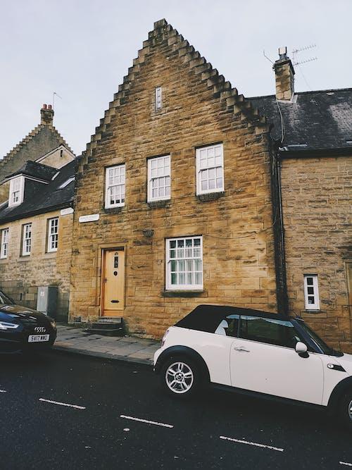 Gratis stockfoto met plaats, Schotland, stad, stirling