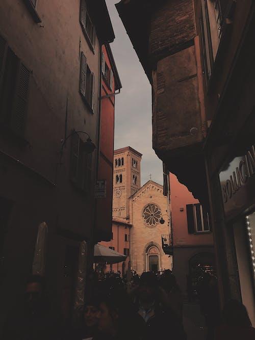 Foto d'estoc gratuïta de a l'aire lliure, arquitectura, art, cap persona