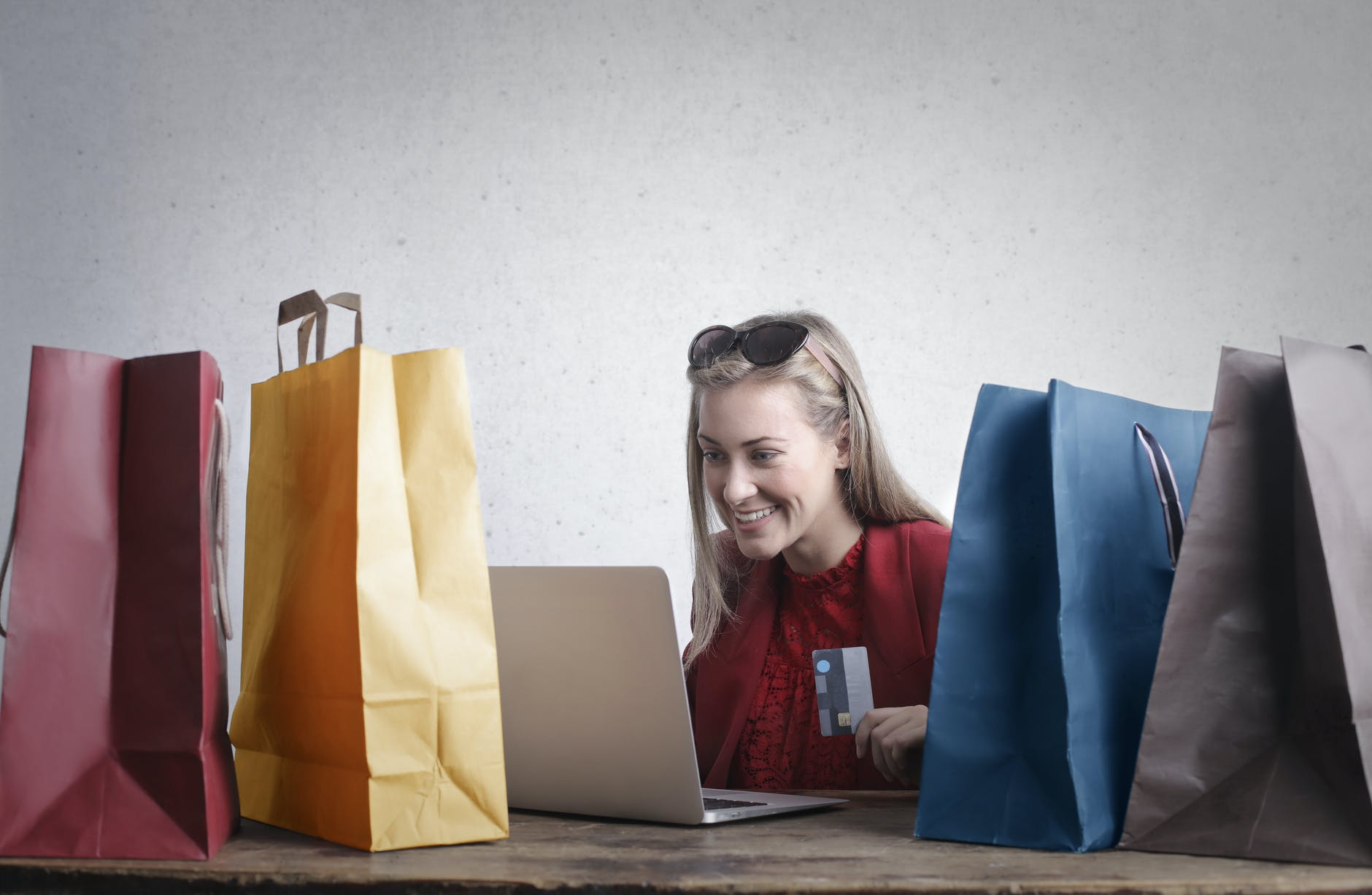COVID-19 Effects on eCommerce - Digital Transformation