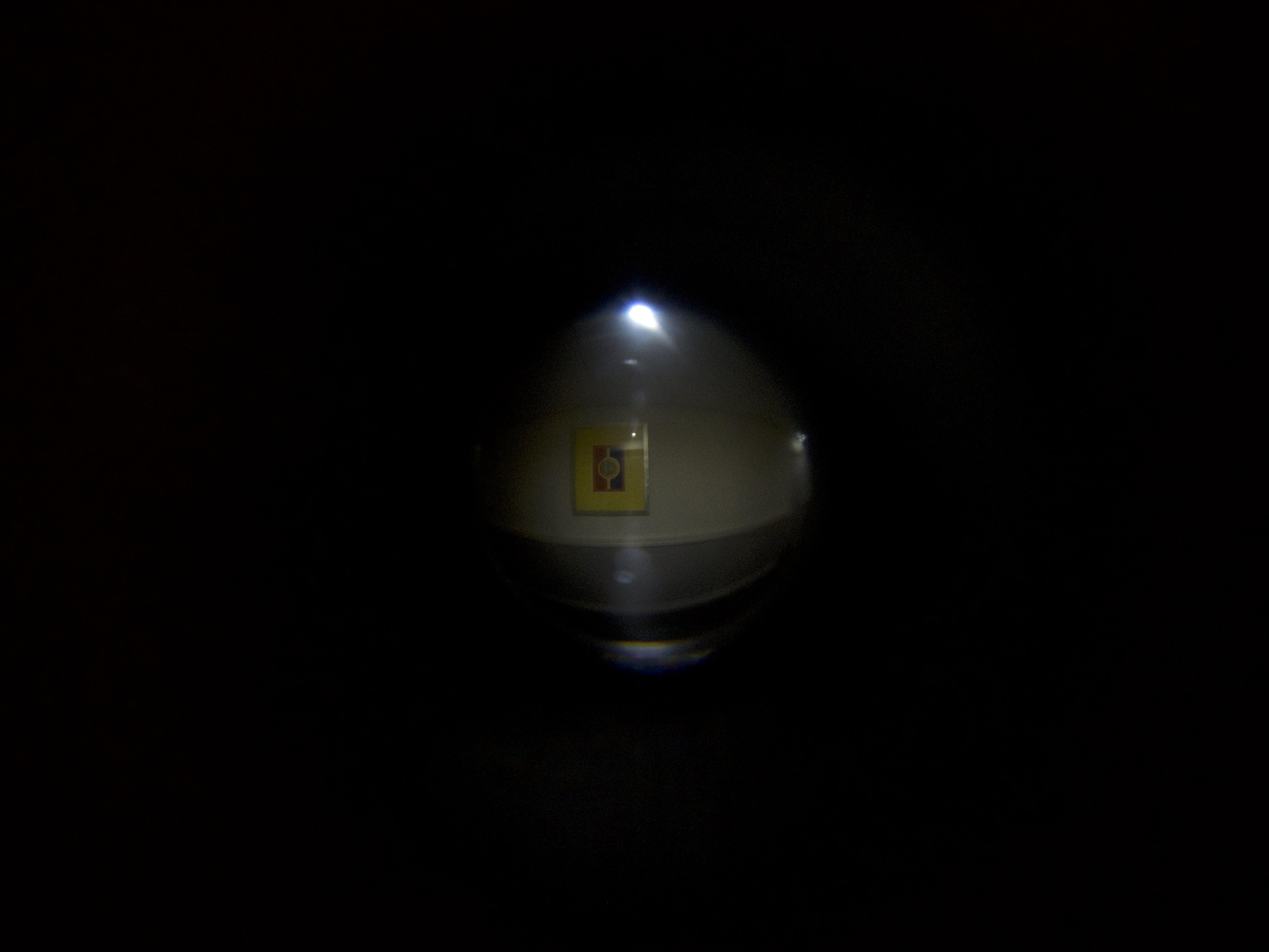 Free stock photo of dark, hotel room
