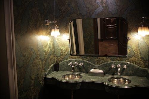 Washroom Area