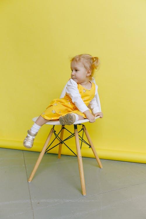 Foto profissional grátis de adolescência, adorável, alegria, bebê