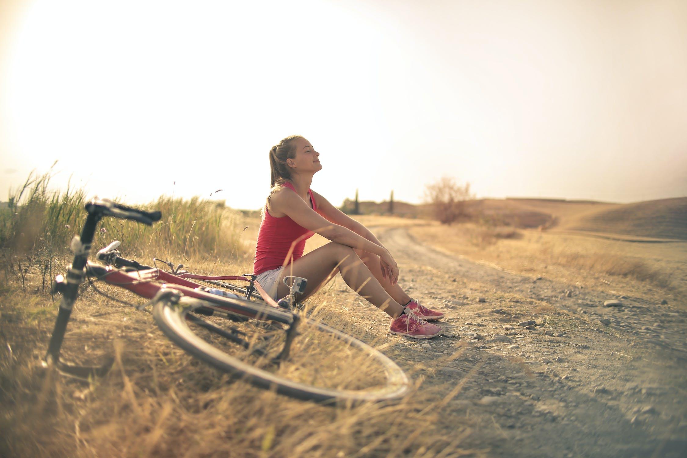受験勉強中のおすすめの息抜き方法『軽い運動をする』