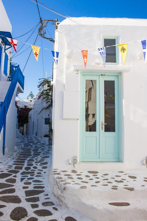 Free stock photo of europe, greece, Greek Flag