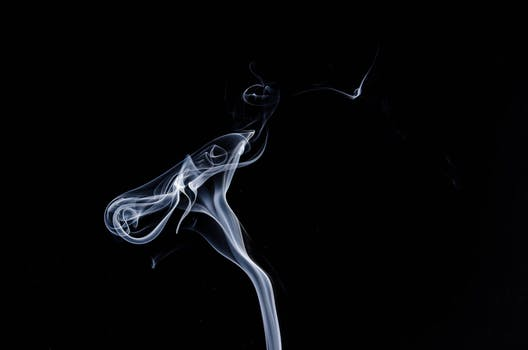 Black wallpaper pexels free stock photos white smoke voltagebd Images