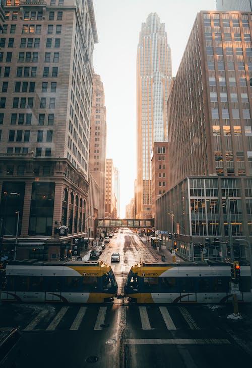 Fotobanka sbezplatnými fotkami na tému abstraktný, architektúra, budova, centrum mesta