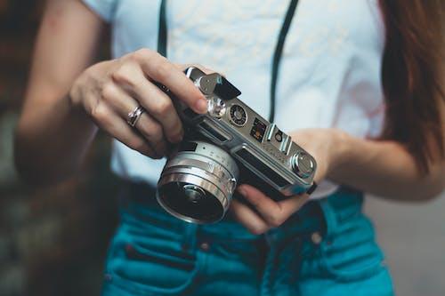 休閒, 光圈, 光學, 夏天 的 免费素材图片