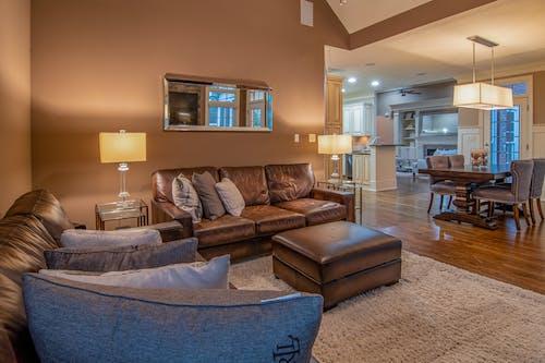 Základová fotografie zdarma na téma apartmán, čištění, dekorace, design