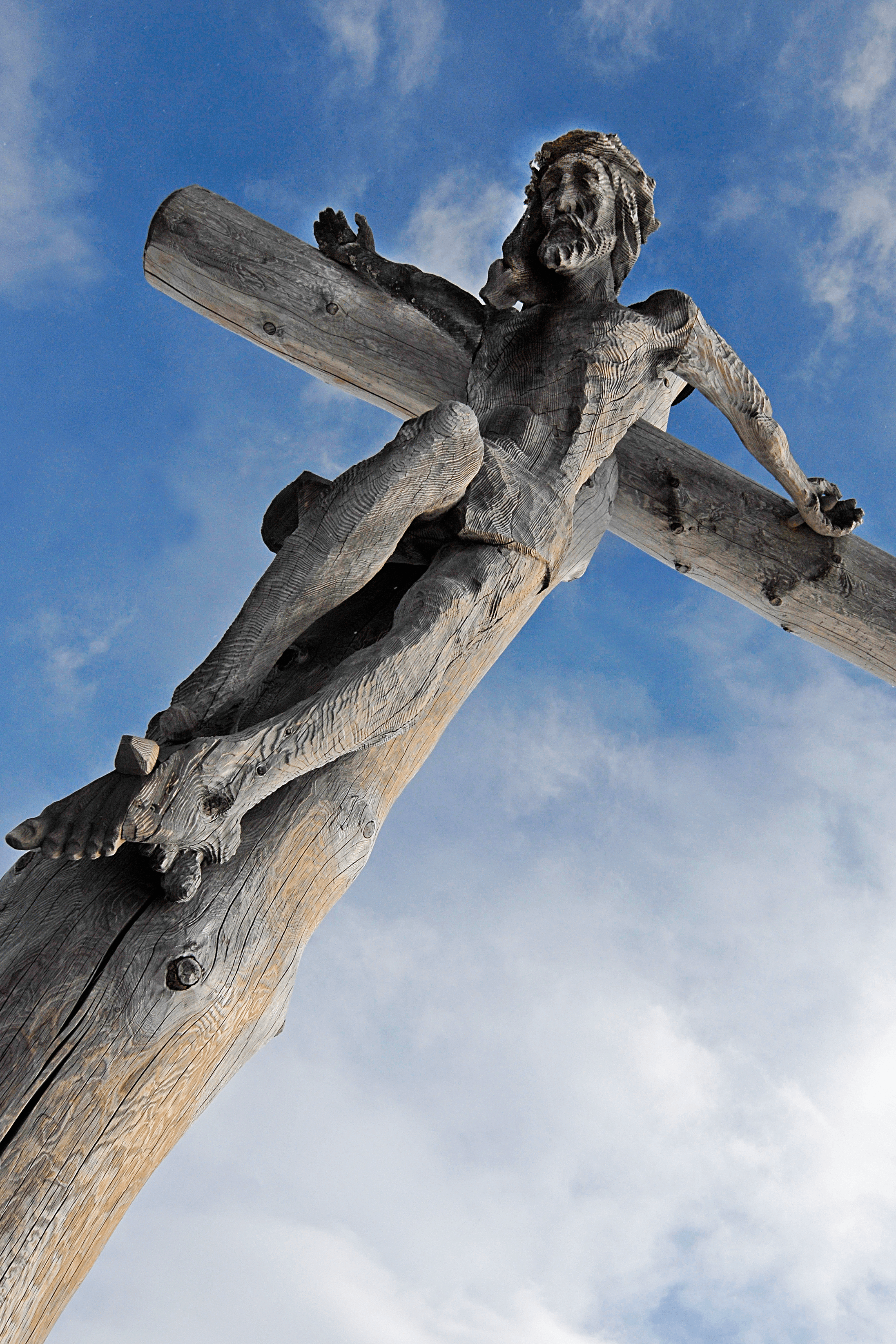 Jesus on the Cross Picture
