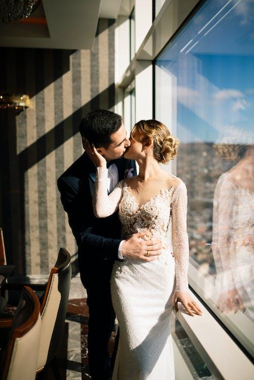 Immagine gratuita di abito, abito da cerimonia, affetto, amore