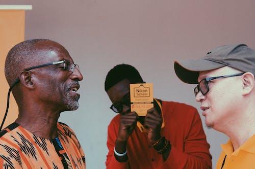 Безкоштовне стокове фото на тему «Африка, африканські люди, ділові люди, документальний»