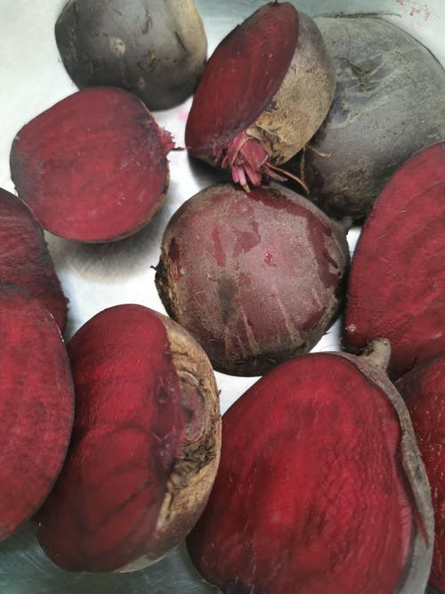 Free stock photo of beet, eating, vegetable
