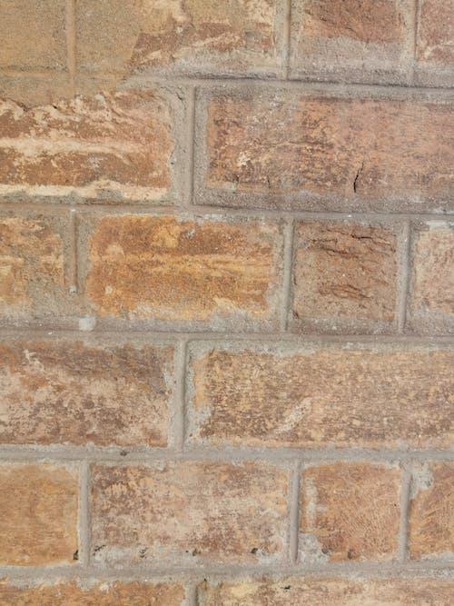 Free stock photo of brick texture, brick wall, bricks